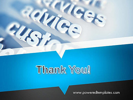 Professional Services PowerPoint Template Slide 20