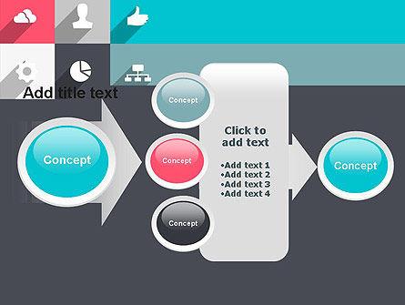 Modern Company Presentation PowerPoint Template Slide 17