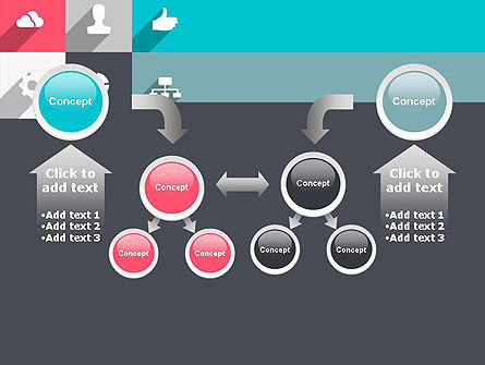 Modern Company Presentation PowerPoint Template Slide 19