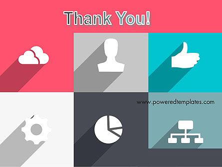Modern Company Presentation PowerPoint Template Slide 20