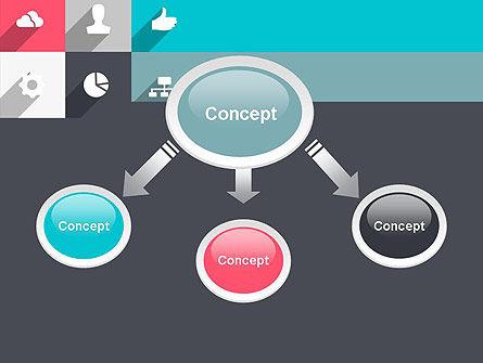 Modern Company Presentation PowerPoint Template Slide 4