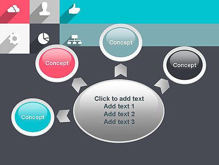 Modern Company Presentation PowerPoint Template Slide 7