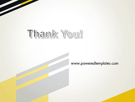 Simple Elegant PowerPoint Template Slide 20
