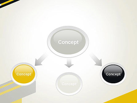 Simple Elegant PowerPoint Template Slide 4