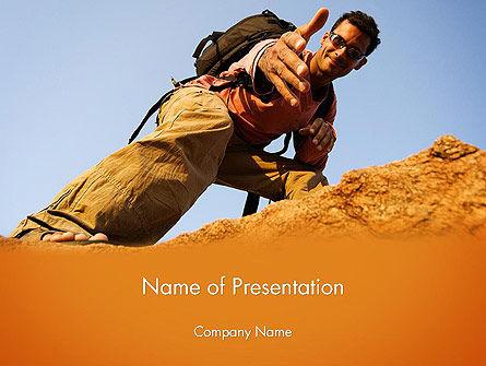 Mentoring PowerPoint Template