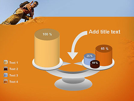 Mentoring PowerPoint Template Slide 10