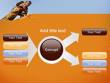 Mentoring PowerPoint Template Slide 14