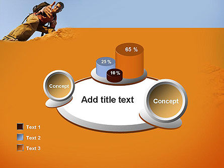 Mentoring PowerPoint Template Slide 16