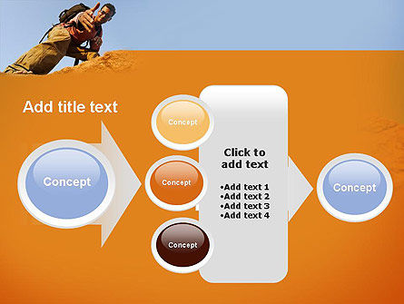 Mentoring PowerPoint Template Slide 17