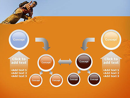 Mentoring PowerPoint Template Slide 19