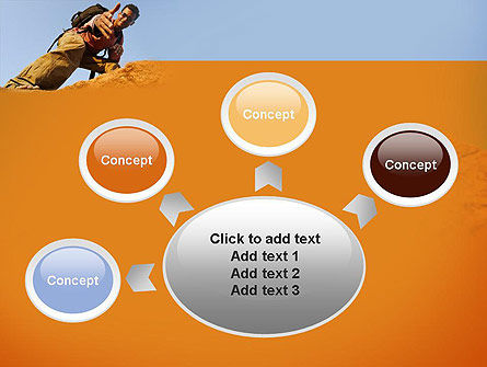 Mentoring PowerPoint Template Slide 7