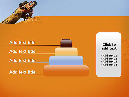Mentoring PowerPoint Template Slide 8