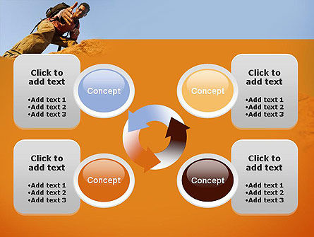 Mentoring PowerPoint Template Slide 9