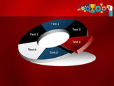 Winning Strategy Concept PowerPoint Template#19