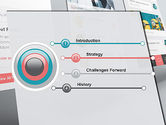 Application Screens Mockup PowerPoint Template#3