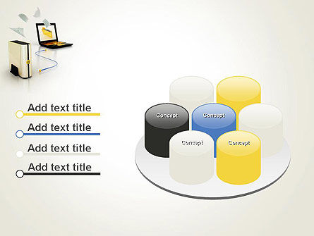 Data Backup and Recovery PowerPoint Template Slide 12