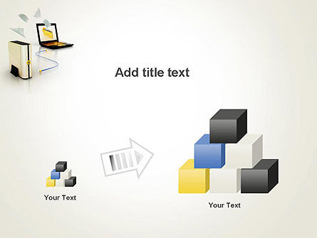 Data Backup and Recovery PowerPoint Template Slide 13