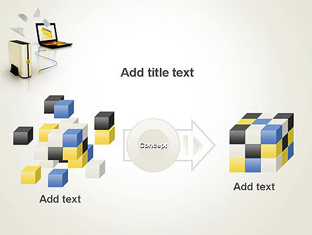 Data Backup and Recovery PowerPoint Template Slide 17
