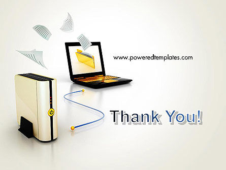 Data Backup and Recovery PowerPoint Template Slide 20