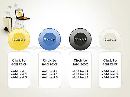 Data Backup and Recovery PowerPoint Template Slide 5