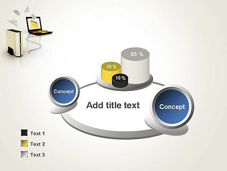 Data Backup and Recovery PowerPoint Template Slide 6
