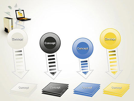 Data Backup and Recovery PowerPoint Template Slide 8