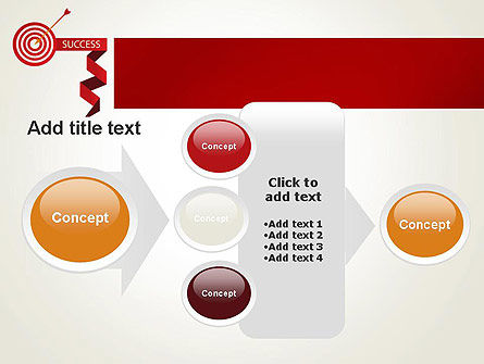 Objectives PowerPoint Template Slide 17