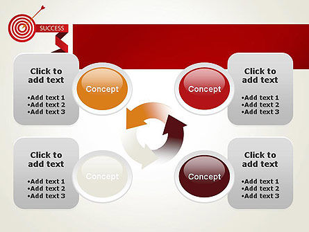 Objectives PowerPoint Template Slide 9