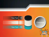 E-learning Icons PowerPoint Template#11