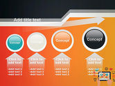 E-learning Icons PowerPoint Template#13