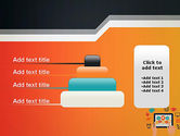 E-learning Icons PowerPoint Template#8