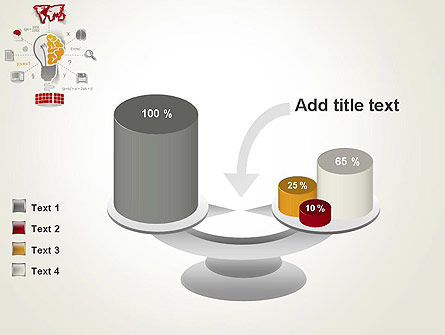 Knowledge Management PowerPoint Template Slide 10