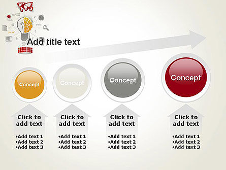 Knowledge Management PowerPoint Template Slide 13