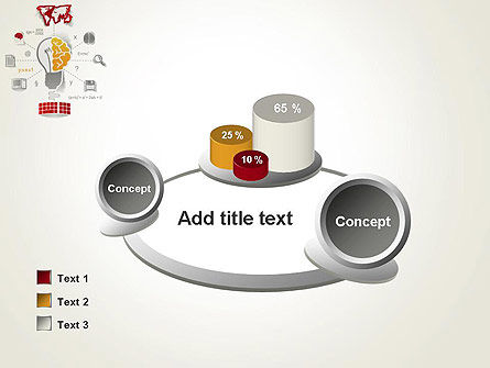 Knowledge Management PowerPoint Template Slide 16