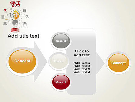 Knowledge Management PowerPoint Template Slide 17