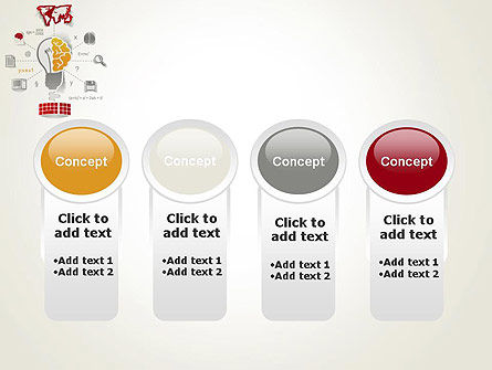 Knowledge Management PowerPoint Template Slide 5