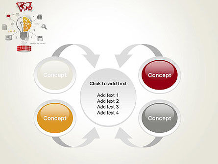 Knowledge Management PowerPoint Template Slide 6