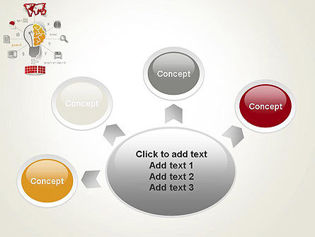 Knowledge Management PowerPoint Template Slide 7
