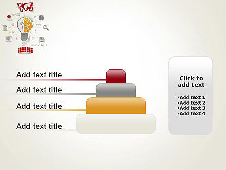 Knowledge Management PowerPoint Template Slide 8