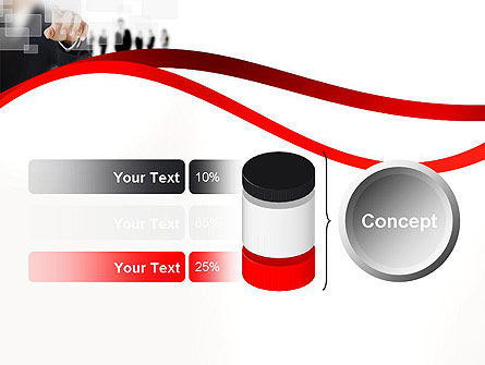 Personal Development PowerPoint Template Slide 11