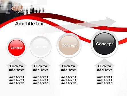 Personal Development PowerPoint Template Slide 13