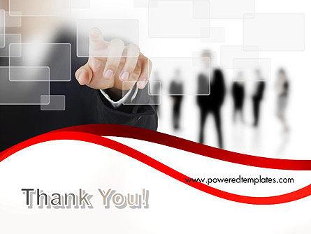 Personal Development PowerPoint Template Slide 20