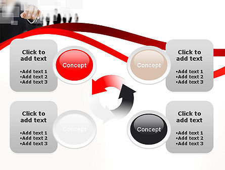 Personal Development PowerPoint Template Slide 9