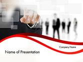 Careers/Industry: Templat PowerPoint Pengembangan Pribadi #12327