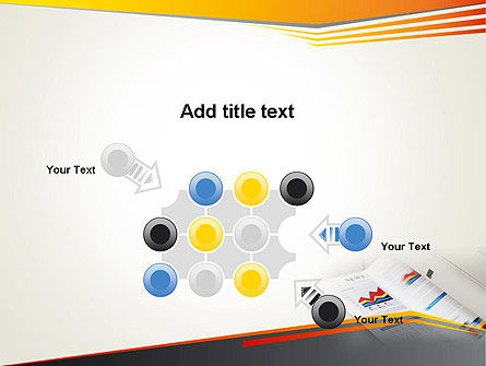 Color Copies PowerPoint Template Slide 10