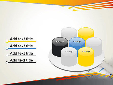 Color Copies PowerPoint Template Slide 12