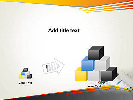 Color Copies PowerPoint Template Slide 13