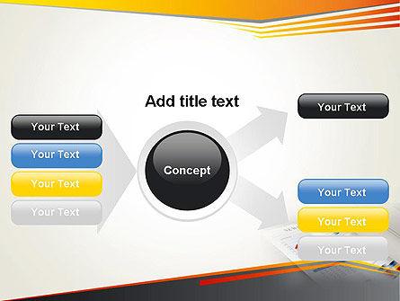 Color Copies PowerPoint Template Slide 15