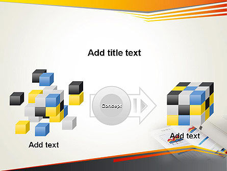 Color Copies PowerPoint Template Slide 17