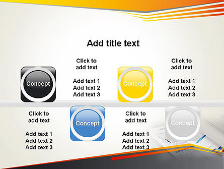 Color Copies PowerPoint Template Slide 18